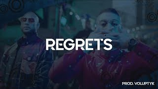"Maes x Ninho Type Beat ""Regrets"" (Prod. Voluptyk x Enigma)"