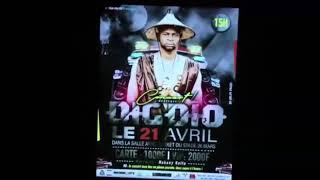 Deuxième émission N'ga-inspi réalise par Rezo Kronik Mali rap Visko...