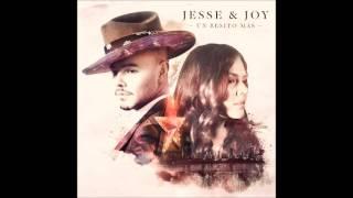 Jesse & Joy - Muero De Amor (Audio)
