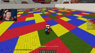 Minecraft Nano Party #05 - WIELKA NAPARZANKA!