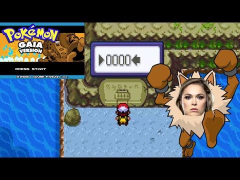 Pokemon Gaia (Beta 2.5) Part 14: RONDA ROUSEY!