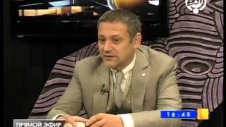 ВД: Як налаштувати діалог бізнесу і влади? Андрій Тетыш