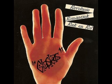 Glaskas - Verloor Myself (Audio)