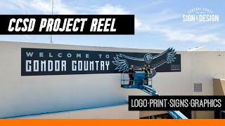 CCSD Projects Highlights Reel