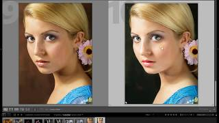 Lightroom или Photoshop? Lightroom И Photoshop!