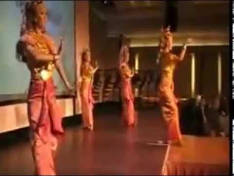YA SAMAN_lagu dan tari dari Palembang