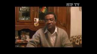 Ghana Churches in France: Rev. All