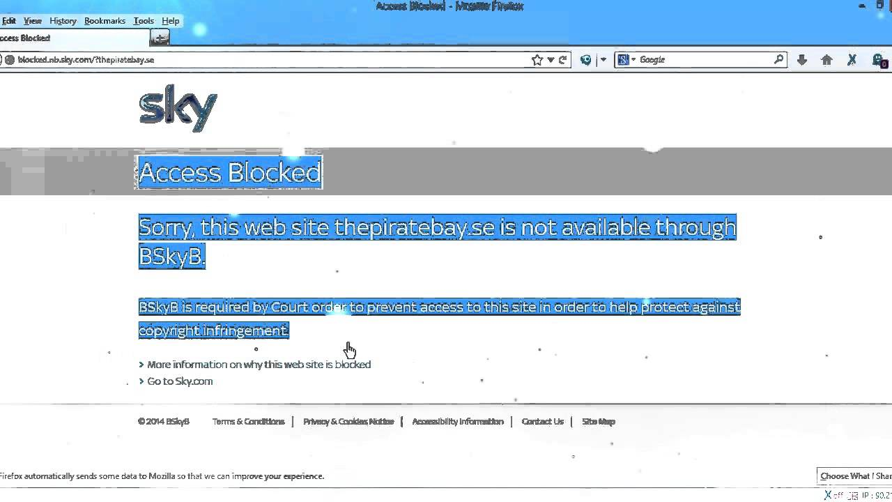 How to access blocked sites in the united kingdom with firefox how to access blocked sites in the united kingdom with firefox ccuart Images