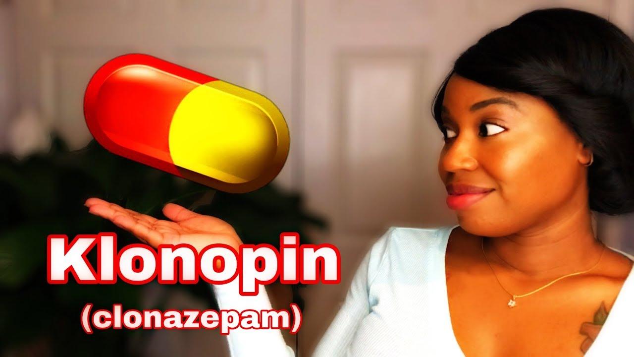 Reviews On Klonopin –