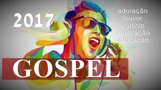 Louvor 2017 Atualizado ( TUDO QUE TEM FÔLEGO LOUVE ) Gospel