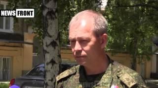 Каратели вели обстрел по ДНР(, 2015-06-03T19:08:21.000Z)