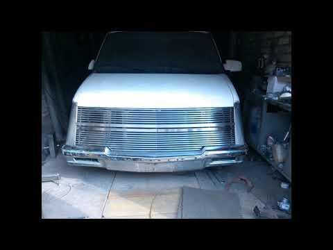 Тюнинг Chevrolet Astro