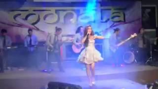Leny Kdi Jadi Dewi Cinta with Monata