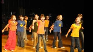 Cottbuser Kindermusical Unsere schönsten Erinnerungen vol. 6 Kleine Sterne ganz groß