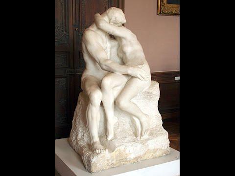 Auguste Rodin - Il Bacio(Le baiser)