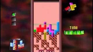 The Next Tetris DLX, rank 11