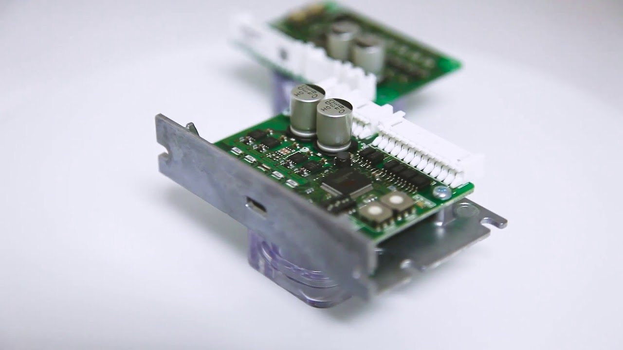 5 phase stepper motor driver projects to do at home.