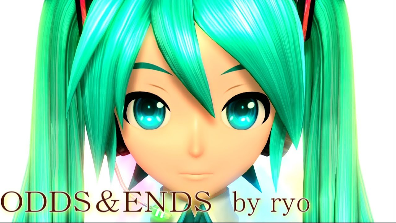 Ryo Supercell Odds And Ends Download Free Mp3