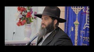 הרב רונן שאולוב - קנאה - אורחות צדיקים - שער הקנאה - חלק א