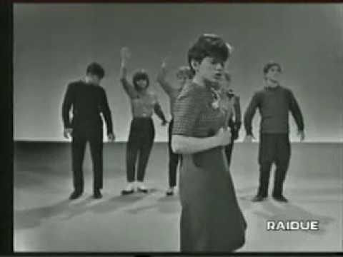 Rita Pavone Datemi Un Martello 64 Mpg Youtube