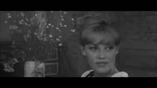 tratto da 'Jules et Jim' di Truffaut: Jeanne Moreau canta 'Le tourb...