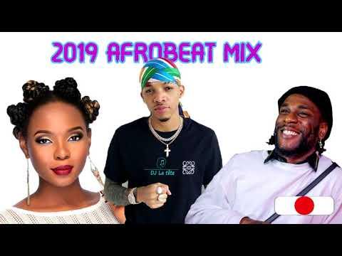 Repeat afrobeat mix 2019/naija afrobeat mix 2019 ft wizkid