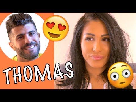Léana (Les Anges 10) : Quel mot pour le marseillais Thomas ?