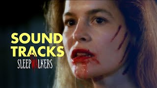Soundtrack: Sonambulos (Sleepwalkers) Theme 1 HQ