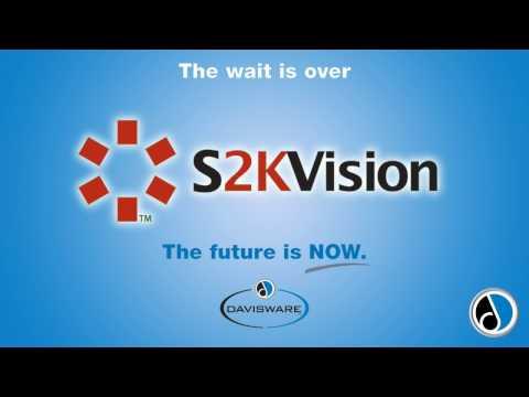 Davisware, Inc. - S2K Vision