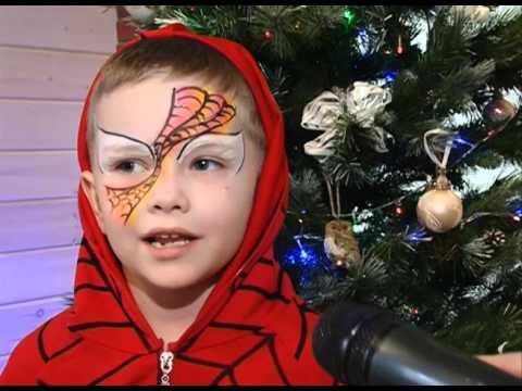 На фото Чудеса в детском клубе «Саввёнок» сопровождали детей в новогодние каникулы изображение