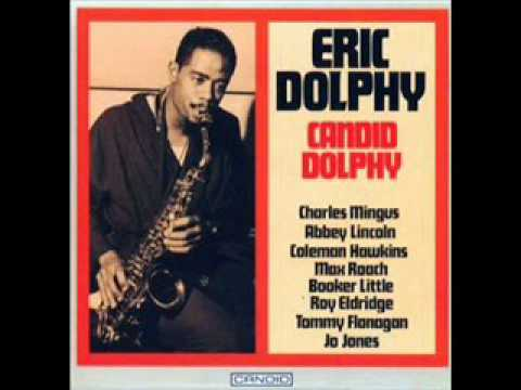 Abbey Lincoln & Eric Dolphy - T'aint Nobody's Business If I Do
