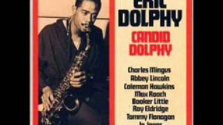 Abbey Lincoln & Eric Dolphy - T