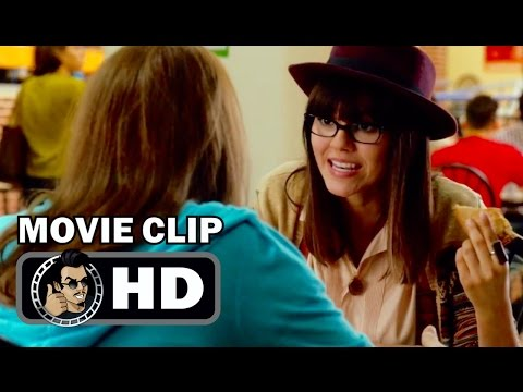 THE OUTCASTS Movie Clip - Mindy's Proposition (2017) Teen Comedy Film HD
