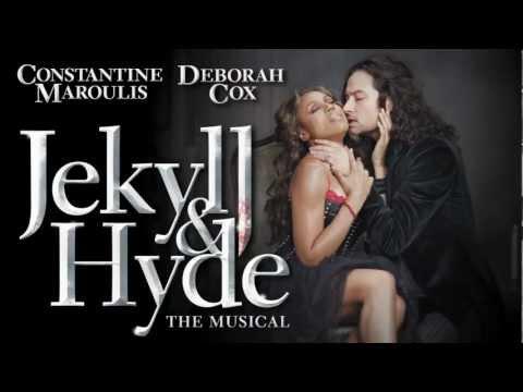 Jekyll & Hyde: Happy Halloween