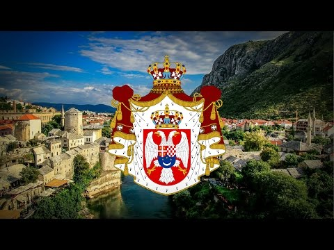 "Kingdom of Yugoslavia (1918–1945) Remake ""National Anthem of the Kingdom of Yugoslavia"""