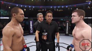 UFC® 60 | Royce Gracie vs. Matt Hughes | Fight Simulation