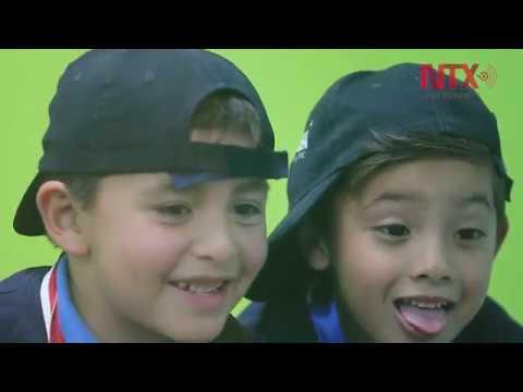 Niños del centro Aloha, orgullosos de ser campeones de matemáticas