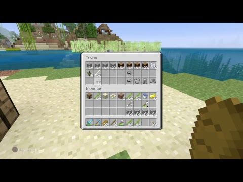 Community Server - Minecraft PS4 Deutsch