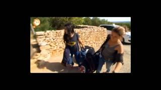 Die Mädchen WG Mallorca 2012 - Tag 1