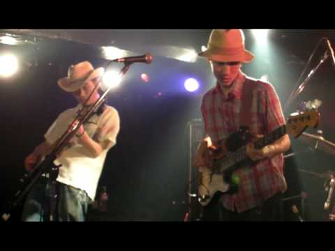 THE BITE 『魔法と損失』 Live at CLUB 251 (10-06-27) 「SIMOKITAZAWA INDIE FUN CLUB」
