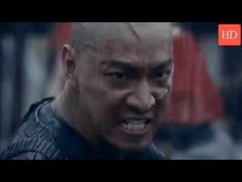 Cao Thủ Vô Ảnh  Cước - Phim võ thuật đặc sắc HD