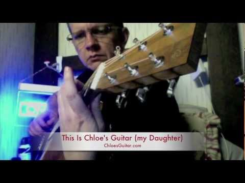 DCPA5K Martin Guitar Sound Review | New Martin Acoustic Guitar!