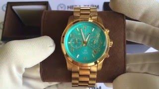 видео Обзор часов MK5815