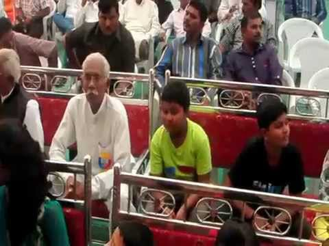 Jan Seva Charitable Trust, Chandkheda, Ahmedabad with Anusuchit Jati Pratham Samuh Lagnotsav. 4