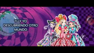 Ever After High Do You Wonder Subtitulada Al Español - ƒαℓℓєя у яєвєℓ καωαïï