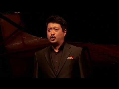 51st International Vocal Competition | Opera | Oratorio division | Semi Finals