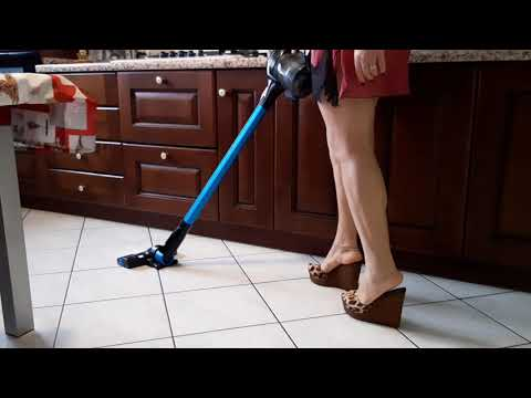 My favorite Dyson Advertising Clip by Lady Silvia from youtube