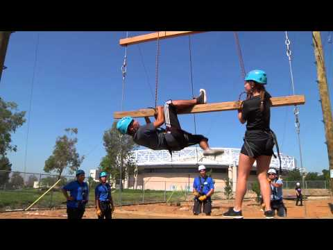 Cal State San Bernardino Challenge Center