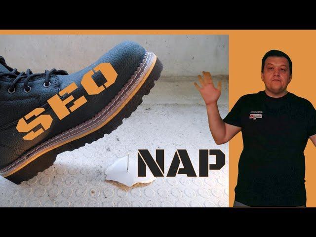 Ce este NAP?#Shorts