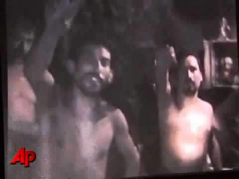 New Video: Chilean Miners Refuge